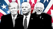 Too old for 2020? Trump, Biden, Bernie and the politics of age