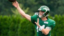 Jets' fans worst Sam Darnold fears reach breaking point