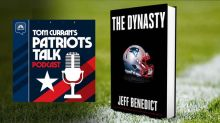 Patriots Talk Podcast: Jeff Benedict details process of writing 'The Dynasty'