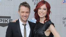 Chris Hardwick Denies Sexually Assaulting Ex-Girlfriend Chloe Dykstra