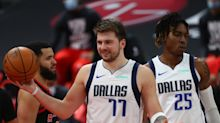 Mavs Must Snap Streak at Pacers: Injury Update