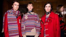London Fashion Week Men's: Trend Report