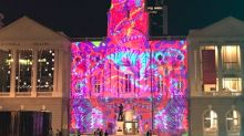 Instagram-worthy exhibits from Singapore Art Week