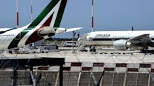 Si allunga il mutuo Alitalia, sul groppone dello Stato per altri 4 anni