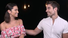 How 'Bachelor in Paradise' alums Ashley Iaconetti and Jared Haibon went from friends to fiancés
