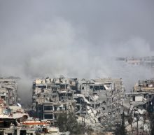 Syria rebels say deal reached to evacuate Ghouta town