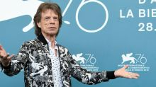 Mick Jagger and Donald Sutherland blast Donald Trump and Boris Johnson for 'lies' and 'ruining the world'
