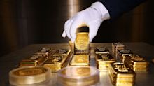 Investors Flock to Gold ETFs