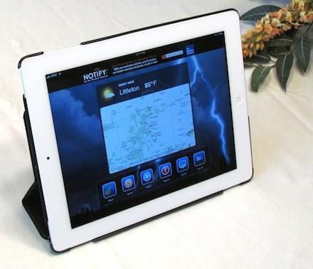 Griffin IntelliCase: A great Smart Cover alternative for iPad 2