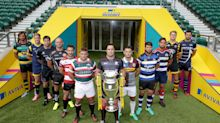 Rugby Union: Channel 5 launch new highlights show with former England prop