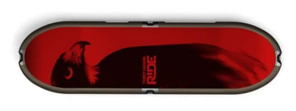 Tony Hawk Ride dated, priced, limited edition'd in UK