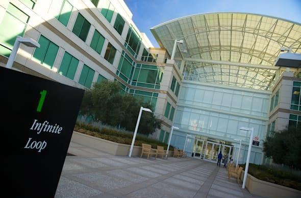 Apple last year spent a record $6 billion on Research and Development costs