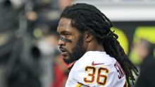 Former Washington S D.J. Swearinger shares threatening text allegedly from ex-coach Jay Gruden