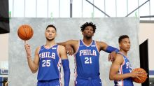BDL's 2017-18 Season Previews: Philadelphia 76ers, a process in full operation