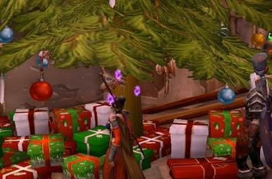 Patch 5.4 PTR: Datamined files point to possible Winter Veil revamp