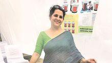 Anu Chawla: Harbinger of eco-consciousness in Panchkula
