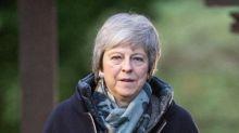 No 10 denies making plans for second Brexit referendum