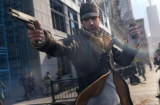 PSN Tuesday: Watch Dogs, Sly Collection