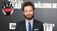 'The Walking Dead': 5 things you didn't know about Ross Marquand