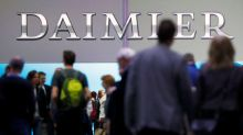 Daimler to invest $573 million in autonomous trucks