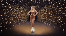 Billie Shepherd 'taking a break' from Dancing On Ice after family bereavement