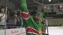 Kenya's Only Hockey Team Comes To Canada To Play First-Ever Game