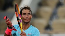 French Open: Rafael Nadal maintains positivity after first-round win under 'very challenging' conditions