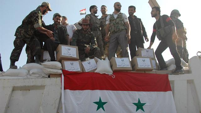 Syria: The next front in the war on terror?