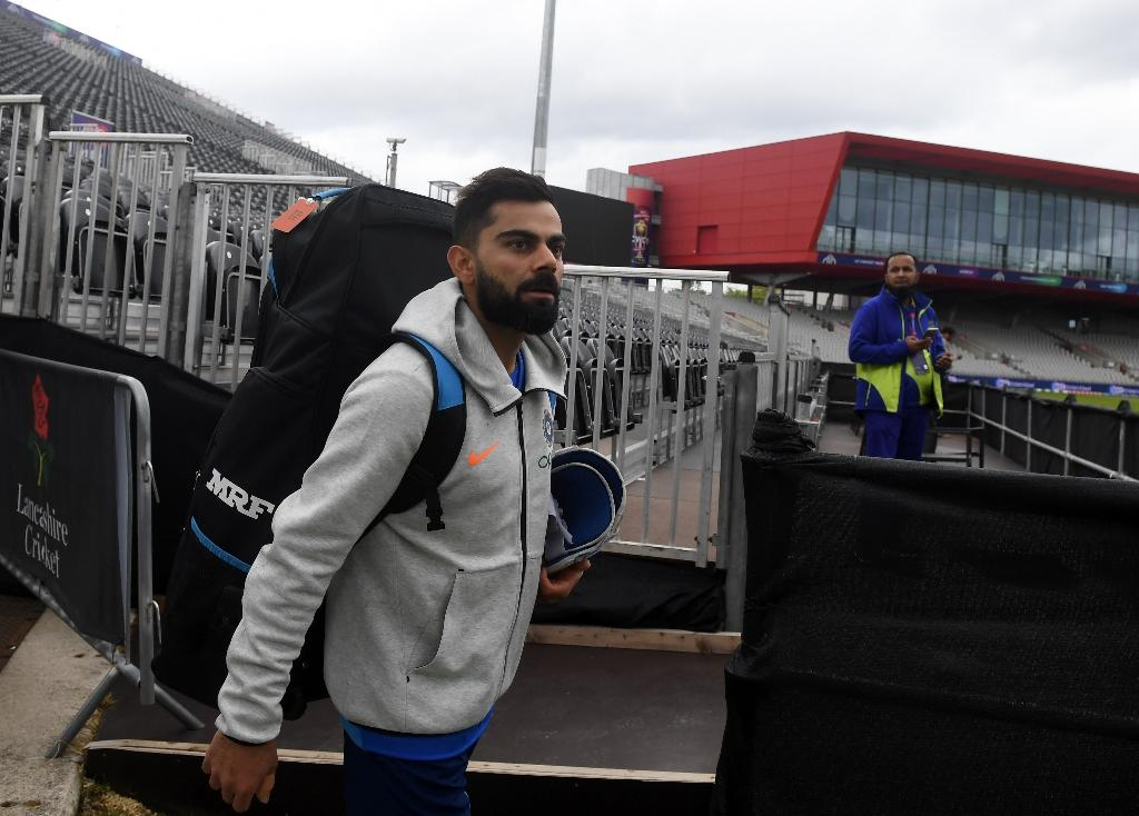 Kohli says India-Pakistan World Cup result will not be career-defining