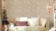 【家居設計】唔一定用牆紙嘅!無縫牆布你知道嗎?