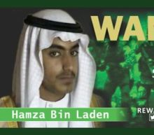 Osama bin Laden's son Hamza killed in U.S. raid, Trump says