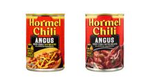 The Makers of HORMEL® Chili Introduce New Variety of Chili Made with 100 Percent Angus Beef