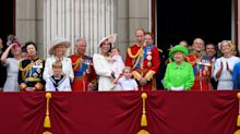 Staggering amount of money the royal family is worth