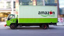 Amazon beefs up its Cincinnati grocery game