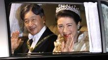 Naruhito y Masako se conocieron 'gracias' a la infanta Elena