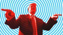'Very unfair!': Trump tweets cap another tumultuous week