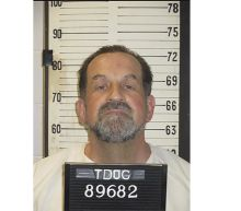 Tennessee inmate moved to death watch; attorneys seek stay