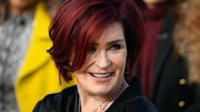 Sharon Osbourne: 'I tried to commit suicide three times'