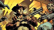 Walking Dead terá todas suas 193 edições publicadas novamente em cores