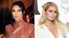 Kim Kardashian Reunites With Paris Hilton for Heiress' 38th Birthday Celebration