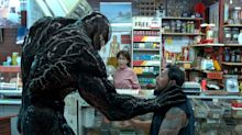 'Venom' lands the second highest-grossing superhero movie debut in China