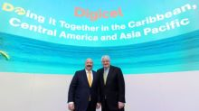 Lifecell and Digicel Group Announce Groundbreaking Partnership for Digital Future