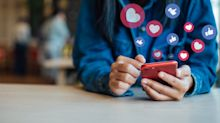 Social media may be fuelling eating disorders in children as young as 12