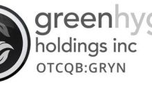 Green Hygienics Holdings Inc. Closes on Acquisition of Primordia Assets