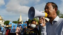 Cambodia arrests prominent union leader for 'incitement'