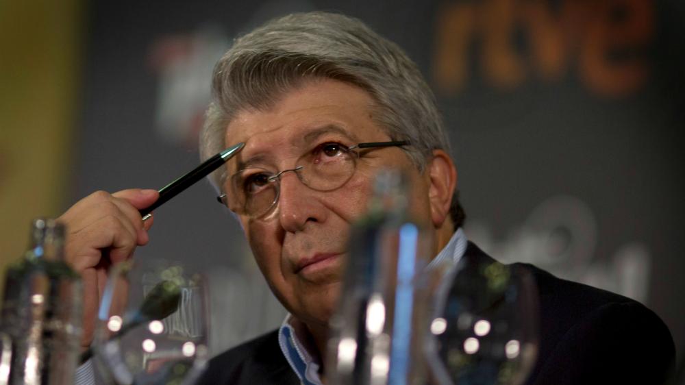 Atletico, Cerezo ne croit pas au départ de Griezmann