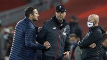 "Lampard ätzt erneut gegen Klopp: ""Grenze überschritten"""