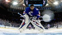 Can anyone save the Rangers in Game 4?