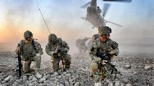 Ten years after Afghanistan: do soldiers struggle with what they leave or what they come back to?