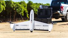 Draganfly's Portfolio of Transport Canada Approved Drones Now Includes AeroVironment's Quantix Mapper Hybrid VTOL UAS